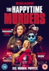 Image for The Happytime Murders