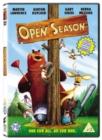 Image for Open Season