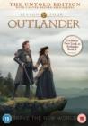 Image for Outlander: Season Four