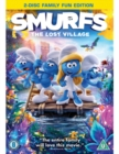 Image for Smurfs - The Lost Village: Family Fun Edition