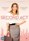 Image for Second Act