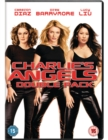Image for Charlie's Angels/Charlie's Angels - Full Throttle