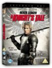 Image for A   Knight's Tale