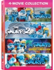 Image for The Smurfs: Ultimate Collection