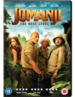 Image for Jumanji: The Next Level