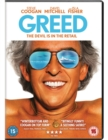 Image for Greed