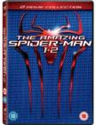 Image for The Amazing Spider-Man/The Amazing Spider-Man 2