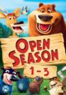 Image for Open Season 1-3