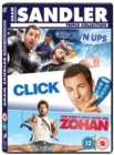 Image for Click/Grown Ups/You Don't Mess With the Zohan