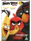 Image for The Angry Birds Movie