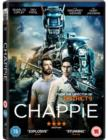 Image for Chappie