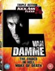 Image for Van Damme Triple