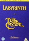 Image for Labyrinth/The Dark Crystal