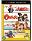 Image for Annie/Oliver/Matilda/Madeline