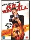 Image for Kill 'Em All