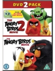 Image for The Angry Birds Movie 1&2