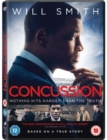 Image for Concussion