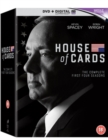Image for House of Cards: Seasons 1-4