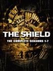 Image for The Shield: The Complete Seasons 1-7