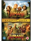 Image for Jumanji: Welcome to the Jungle/Jumanji: The Next Level