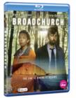 Image for Broadchurch: Series 2
