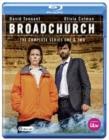 Image for Broadchurch: Series 1 and 2