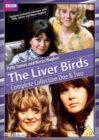 Image for The Liver Birds: Complete Collection One and Two