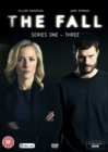 Image for The Fall: Series 1-3