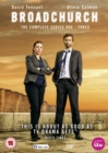 Image for Broadchurch: The Complete Series 1-3