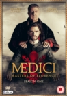 Image for Medici - Masters of Florence: Season One