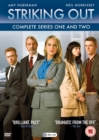 Image for Striking Out: Complete Series One and Two