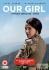 Image for Our Girl: Complete Series 1-3