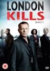 Image for London Kills: Series 1