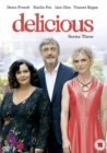 Image for Delicious: Series Three
