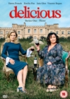 Image for Delicious: Series One to Three
