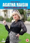 Image for Agatha Raisin: Complete Series One & Two