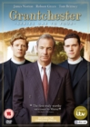 Image for Grantchester: Series 1-4
