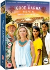 Image for The Good Karma Hospital: Series 1 - 3