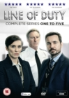 Image for Line of Duty: Complete Series One to Five