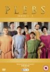 Image for Plebs: Series 1 - 5