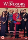 Image for The Windsors: Series Three