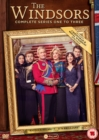 Image for The Windsors: Series 1-3