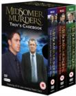 Image for Midsomer Murders: Troy's Casebook