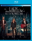 Image for Lady Antebellum: Live - On This Winter's Night