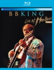 Image for B.B. King: Live at Montreux 1993