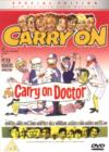 Image for Carry On Doctor