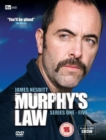 Image for Murphy's Law: The Complete Series 1-5 (Box Set)