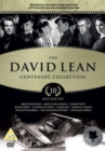 Image for The David Lean Centenary Collection