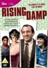 Image for Rising Damp: The Complete Collection