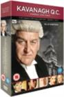 Image for Kavanagh QC: The Complete Collection - Series 1 to 5